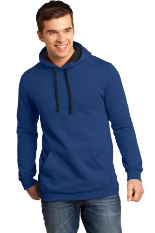 DT810 District® - Young Mens The Concert Fleece™ Hoodie