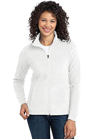 Port Authority Ladies Microfleece Jacket L223