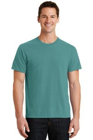 bc21bba89 Port Company Essential Pigment Dyed Tee PC099