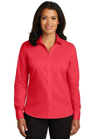 Red house rh79 for Ladies non iron shirts