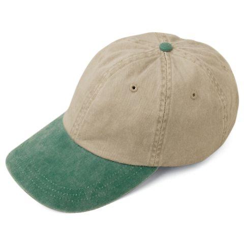 Adams LP101 Twill Optimum Dad Hat