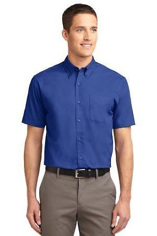 Port Authority Short Sleeve Easy Care Shirt S508