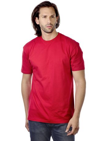 MC1082 Cotton Heritage Men's Los Angeles Cotton Crew Neck Tee