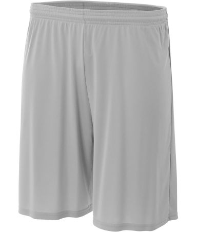 NB5244 A4 Youth Cooling Performance Short SILVER