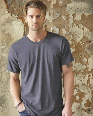 980 Anvil Combed Ring Spun Cotton T-Shirt Catalog
