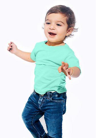 IC1040 Cotton Heritage 4.3oz Infant Crew Neck T-shirt Catalog