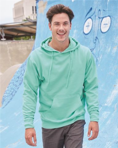 SS4500 Independent Trading Co. Midweight Hooded Sweatshirt Catalog