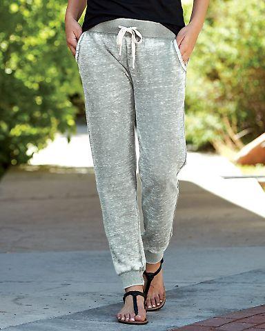 8944 J. America - Women's Zen Fleece Jogger Catalog