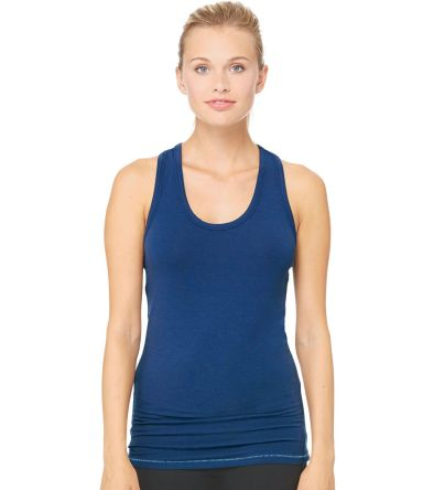 2006 All Sport Ladies Racerback Bamboo Tank Catalog