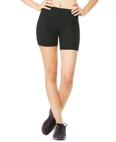 W6507 All Sport Ladies' Fitted Short Catalog