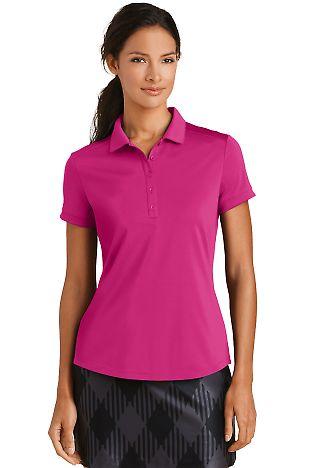Nike Golf 811807  Ladies Dri-FIT Players Modern Fi Sport Fuchsia