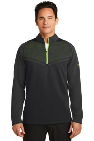 Nike Golf 779803  Therma-FIT Hypervis 1/2-Zip Cover-Up Catalog