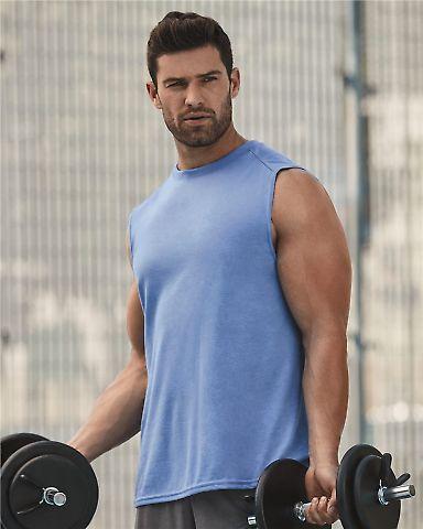 Gildan 42700 Performance Sleeveless T-Shirt Catalog