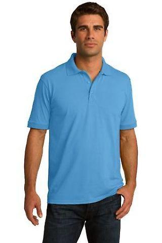 Port & Co KP55T mpany   Tall Core Blend Jersey Knit Polo Catalog