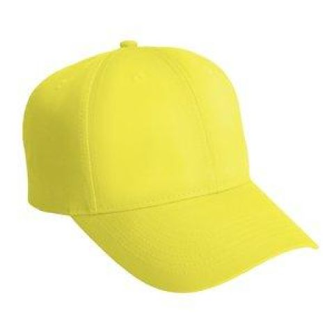 Port Authority C806    Solid Enhanced Visibility Cap Catalog