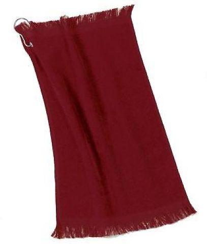 Port Authority PT40    - Grommeted Fingertip Towel Catalog
