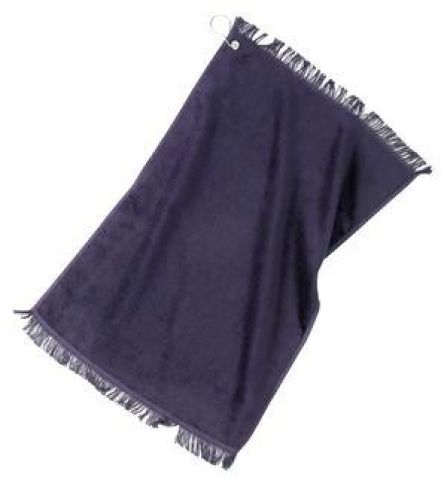 Port Authority PT41    - Grommeted Hand Towel Catalog