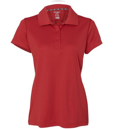 Champion H132 Ultimate Double Dry Women's Performa Scarlet
