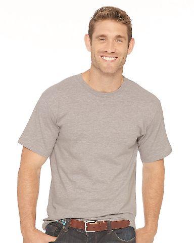 LAT 6980 Heavyweight Combed Ringspun Cotton T-Shirt Catalog