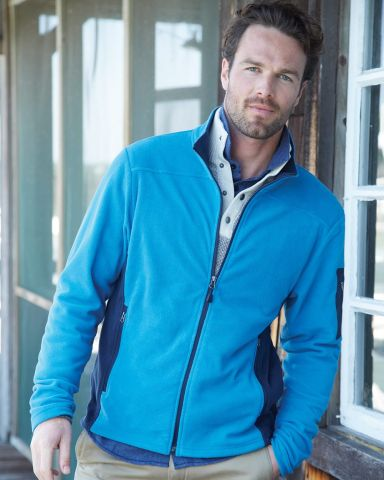 Colorado Clothing 5295 Pike's Peak Microfleece Jacket Catalog