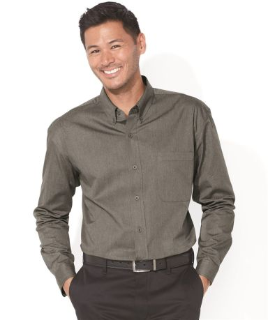 FeatherLite 3281 Long Sleeve Stain-Resistant Twill Shirt Catalog