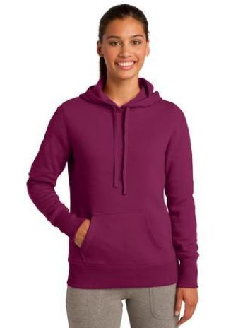 Sport Tek LST254 Sport-Tek Ladies Pullover Hooded Sweatshirt Catalog