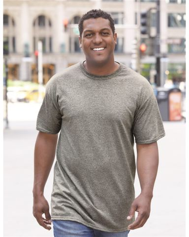 Jerzees 29MT Dri-Power Active Tall 50/50 T-Shirt Catalog