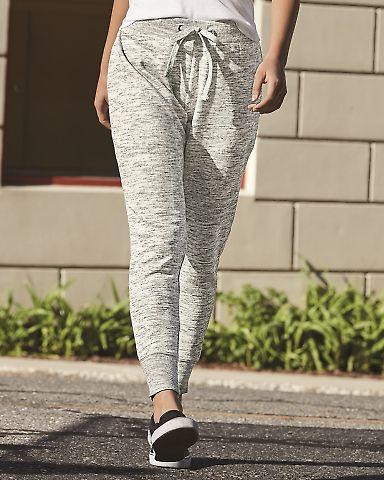 197 8675 Melange Fleece Women's Jogger Pants Catalog