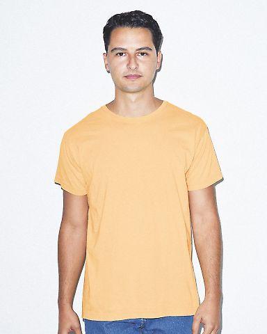 2011W Unisex Power Washed T-Shirt Catalog