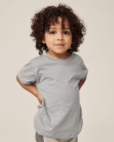 3413T Bella + Canvas Toddler Triblend Short Sleeve Tee Catalog