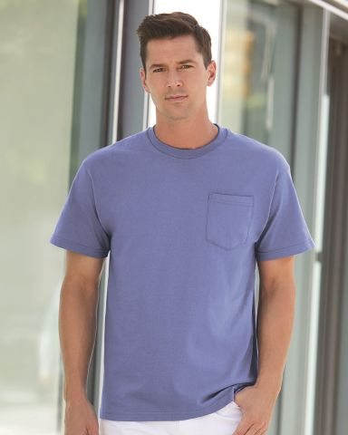 51 H300 Hammer Short Sleeve T-Shirt with a Pocket Catalog