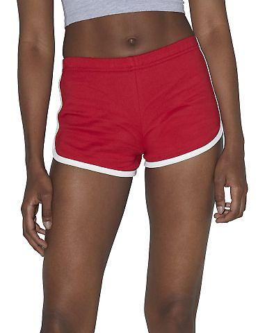 7301W Ladies' Interlock Running Shorts Catalog