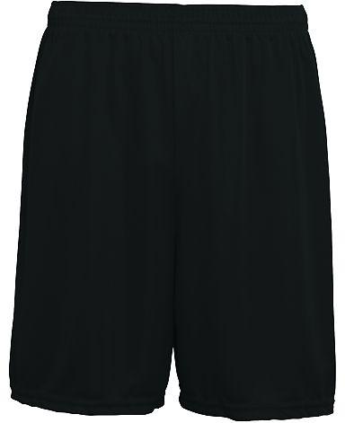 Augusta Sportswear 1425 Octane Short BLACK