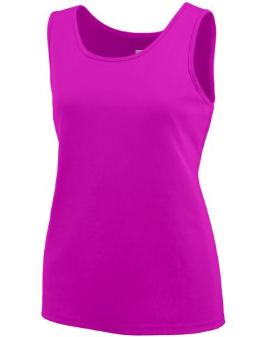 Augusta Sportswear 1706 Girls' Training Tank Catalog
