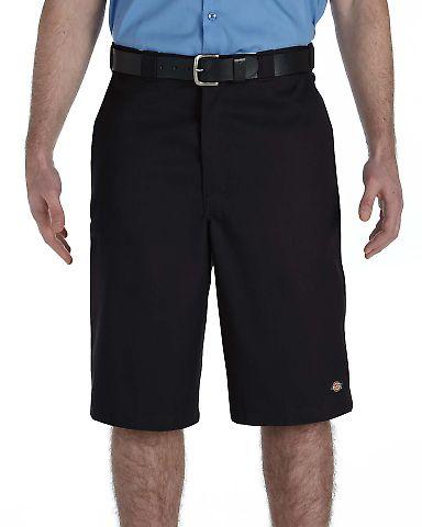 42-283 Dickies Multi-Use Pocket Work Short  BLACK
