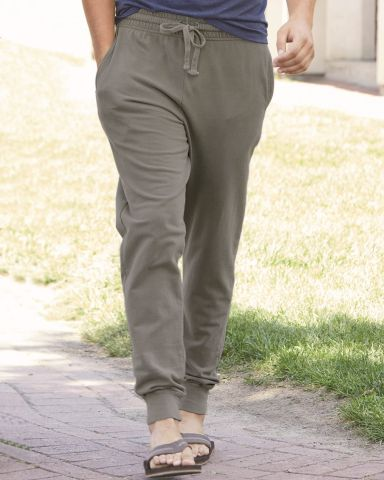 Comfort Colors 1539 French Terry Jogger Pants Catalog