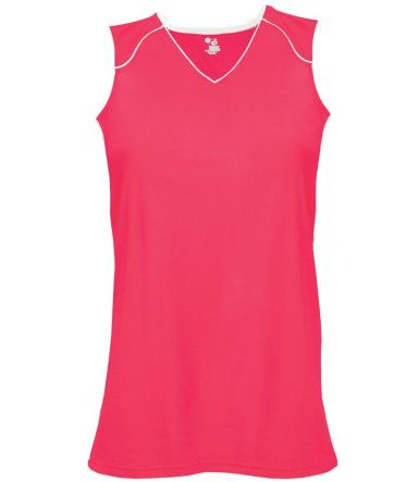 Badger Sportswear 6172 B-Core Adrenaline Women's Jersey Catalog