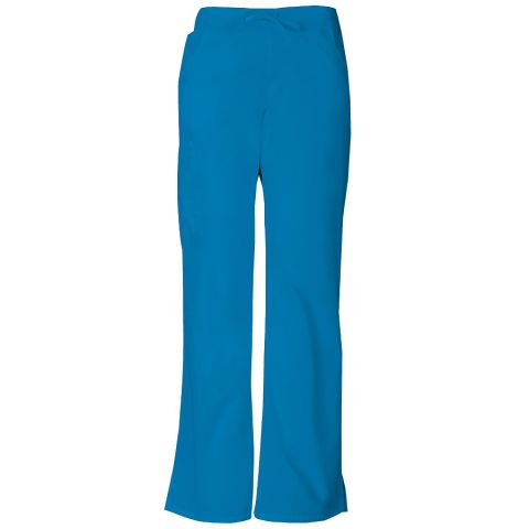 Dickies Medical 86206P / Missy Drawstring Cargo Pa Riviera Blue