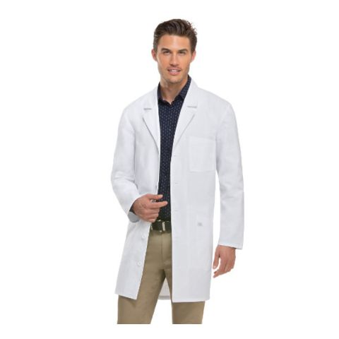 Dickies Medical 83404/Unisex Ipad Coat Dickies White