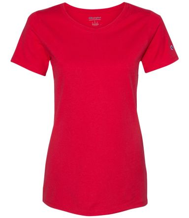Champion Clothing CP20 Women's Premium Fashion Cla Athletic Red