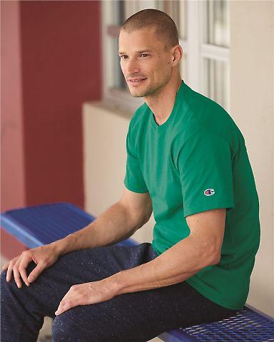 Champion Clothing CP10 Premium Fashion Classics Short Sleeve T-Shirt Catalog
