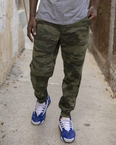 Independent Trading Co. IND20PNT Midweight Fleece Pants Catalog