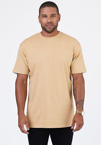 Cotton Heritage MC1086 Men's Heavy Weight T-Shirt Catalog