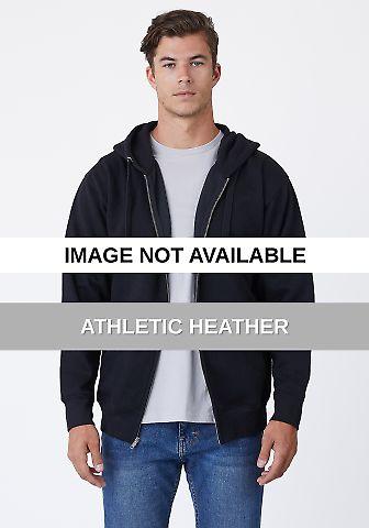 Cotton Heritage M2781 Premium Full-Zip Hoodie (New Athletic Heather