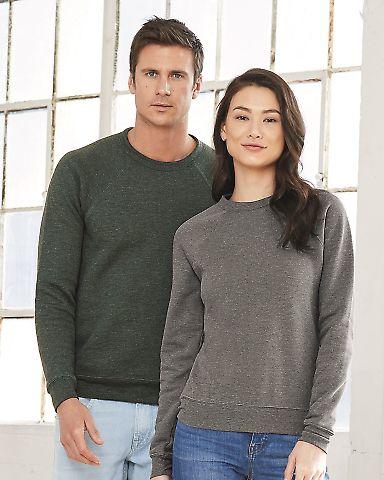 BELLA+CANVAS 3901 Unisex Sponge Fleece Sweatshirt Catalog