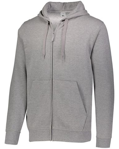 Augusta Sportswear 5418 60/40 Fleece Full-Zip Hoodie Catalog