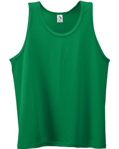 181 YOUTH POLY/COTTON ATHLETIC TANK Catalog
