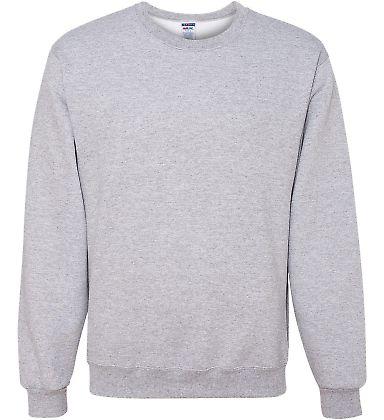 562 Jerzees Adult NuBlend® Crewneck Sweatshirt Ash