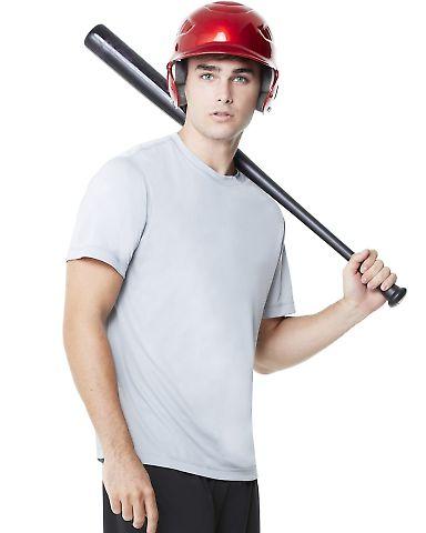 M1006 All Sport Performance T-shirt Catalog