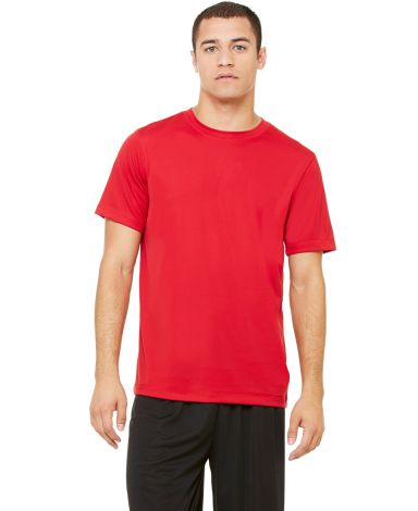 M1006 All Sport Performance T-shirt SP SCARLET RED